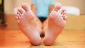 feet pain sarasota